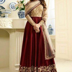 Partywear Anarkali